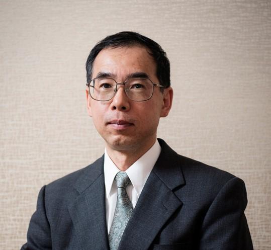 代表理事 浅田正彦
